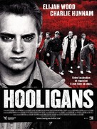 Green Street Hooligans - French Movie Poster (xs thumbnail)