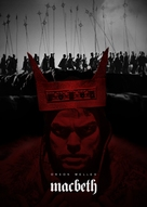 Macbeth - Movie Poster (xs thumbnail)