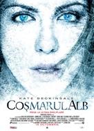 Whiteout - Romanian Movie Poster (xs thumbnail)