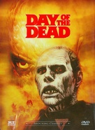 Day of the Dead - Austrian DVD movie cover (xs thumbnail)