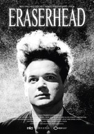 Eraserhead - Dutch Movie Poster (xs thumbnail)