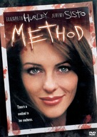 Method - DVD cover (xs thumbnail)