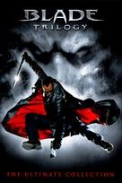 Blade - DVD movie cover (xs thumbnail)
