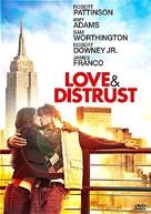 Love & Distrust - Movie Cover (xs thumbnail)