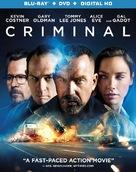 Criminal - Movie Cover (xs thumbnail)