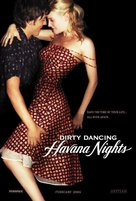 Dirty Dancing: Havana Nights - Teaser poster (xs thumbnail)