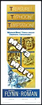 Mara Maru - Movie Poster (xs thumbnail)