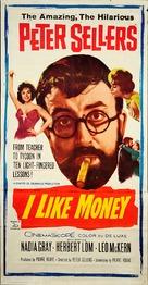 Mr. Topaze - Movie Poster (xs thumbnail)