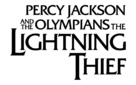 Percy Jackson & the Olympians: The Lightning Thief - Logo (xs thumbnail)