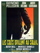Quanto costa morire - French Movie Poster (xs thumbnail)