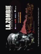 L.A. Zombie - Movie Poster (xs thumbnail)