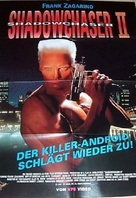 Project Shadowchaser II - German Movie Poster (xs thumbnail)