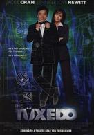 The Tuxedo - Movie Poster (xs thumbnail)