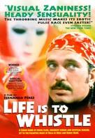 La vida es silbar - Movie Poster (xs thumbnail)