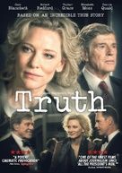 Truth - Movie Cover (xs thumbnail)