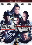 Gutshot Straight - DVD movie cover (xs thumbnail)