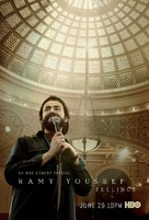 Ramy Youssef: Feelings - Movie Poster (xs thumbnail)