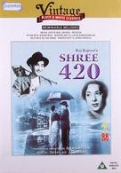 Shree 420 - Indian Movie Cover (xs thumbnail)