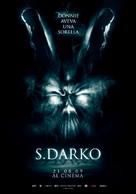S. Darko - Italian Movie Poster (xs thumbnail)