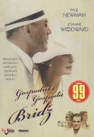 Mr. & Mrs. Bridge - Serbian Movie Cover (xs thumbnail)
