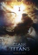 Clash of the Titans - Movie Poster (xs thumbnail)