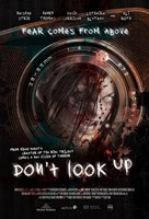 Don't Look Up - Indonesian Movie Poster (xs thumbnail)