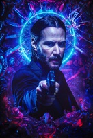 John Wick: Chapter 3 - Parabellum - Key art (xs thumbnail)
