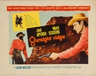 Gunsight Ridge - Movie Poster (xs thumbnail)