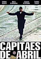 Capitães de Abril - Portuguese Movie Poster (xs thumbnail)