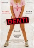 Teeth - Italian Movie Poster (xs thumbnail)