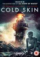 Cold Skin - British Movie Cover (xs thumbnail)