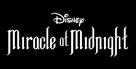"""The Wonderful World of Disney"" Miracle at Midnight - Logo (xs thumbnail)"