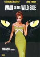 Walk on the Wild Side - DVD movie cover (xs thumbnail)