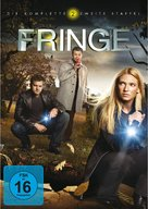 """Fringe"" - German Movie Cover (xs thumbnail)"