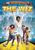 The Wiz - DVD movie cover (xs thumbnail)