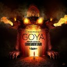 Premios Goya 33 edición - Spanish Movie Poster (xs thumbnail)