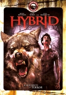 Hybrid - DVD cover (xs thumbnail)