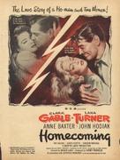 Homecoming - Movie Poster (xs thumbnail)