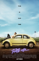 Footloose - Teaser movie poster (xs thumbnail)