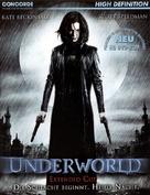 Underworld - German HD-DVD cover (xs thumbnail)