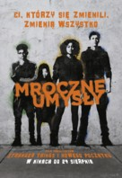 The Darkest Minds - Polish Movie Poster (xs thumbnail)