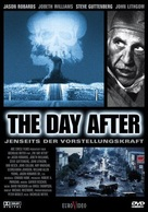 The Day After - German DVD cover (xs thumbnail)