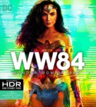 Wonder Woman 1984 - Movie Cover (xs thumbnail)