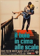 The Dark at the Top of the Stairs - Italian Movie Poster (xs thumbnail)