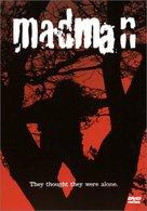 Madman - DVD cover (xs thumbnail)