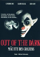 Out of the Dark - German DVD cover (xs thumbnail)