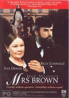 Mrs. Brown - Australian poster (xs thumbnail)