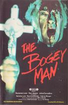 The Boogeyman - British Movie Cover (xs thumbnail)