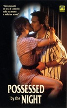 Possessed by the Night - Italian Movie Cover (xs thumbnail)