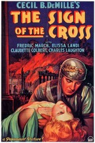 The Sign of the Cross - Movie Poster (xs thumbnail)
